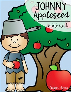 Johnny Appleseed Free Mini Unit!