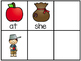 Johnny Appleseed Fry's First 50 Sight Word Game