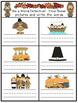 Johnny Appleseed * Halloween * Thanksgiving: Kindergarten Reading and Math Fun