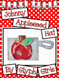 Johnny Appleseed Hat