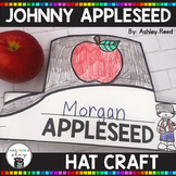 Johnny Appleseed Hat Template | Headband