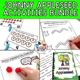 Johnny Appleseed Activity Bundle