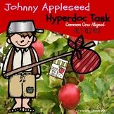 Johnny Appleseed Hyperdoc Task