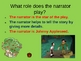 Johnny Appleseed Interactive Comprehension Powerpoint