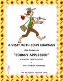 Johnny Appleseed(John Chapman): A Reader's Theater Script