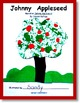 Johnny Appleseed KinderLit Book