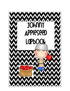 Johnny Appleseed Lapbook