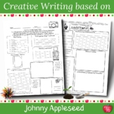 Johnny Appleseed Lesson Plan and Activities based on Bloom