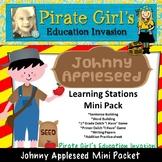 Johnny Appleseed Literacy Center Mini Pack
