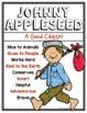 Johnny Appleseed: Literacy & Citizenship Pack for First Grade & Kindergarten