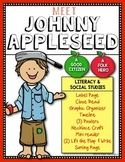 Johnny Appleseed: Literacy & Citizenship Pack for First Gr