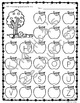 Johnny Appleseed: Literacy and Math Printables
