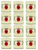 Johnny Appleseed Math & ELA CCSS Aligned Unit