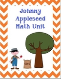 Johnny Appleseed Math Unit