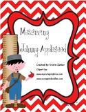 Johnny Appleseed Measurement Center