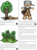 Johnny Appleseed Mini Book and Activities