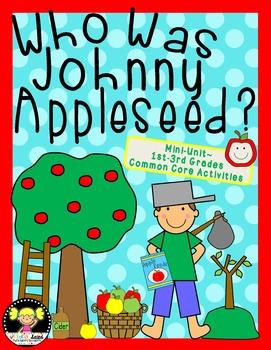 Johnny Appleseed Mini-Unit