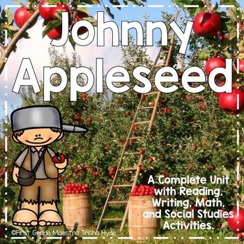 Johnny Appleseed Mini Unit