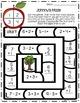 Johnny Appleseed Mini Unit - 7 Activities K-1