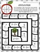 Johnny Appleseed Mini Unit - 7 Activities K-1