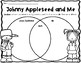 Johnny Appleseed- What Makes a Good Citizen {options with