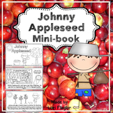Johnny Appleseed Mini-book