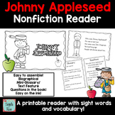Johnny Appleseed Nonfiction Reader