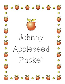 Johnny Appleseed Packet