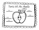 Johnny Appleseed Parts Of An Apple