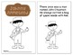 Johnny Appleseed Printable Book and Follow-up Sheets!