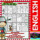 Johnny Appleseed - Read and Work - Literacy Packet