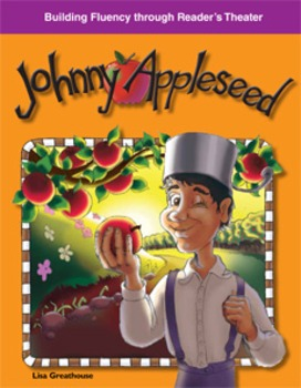 Johnny Appleseed--Reader's Theater Script & Fluency Lesson