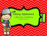 Johnny Appleseed Reading Centers