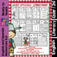 Johnny Appleseed Readings and Printables (Funny Set)