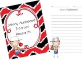 Johnny Appleseed Research Project