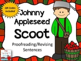 Johnny Appleseed SCOOT Revising Sentences