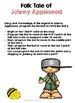 Johnny Appleseed STEM Beebot Challenge