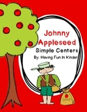 Johnny Appleseed Simple Centers