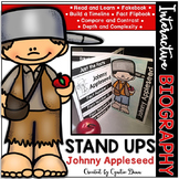 Johnny Appleseed Stand Up