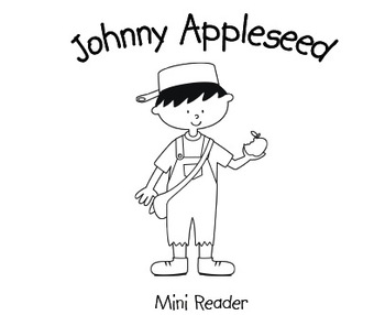 Johnny Appleseed *Student Book