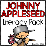 Johnny Appleseed Activities for Literacy