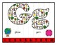 Johnny Appleseed ~ Teaching by the Letter Holiday Strip Number Puzzles