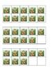 Johnny Appleseed Ten Frames Games