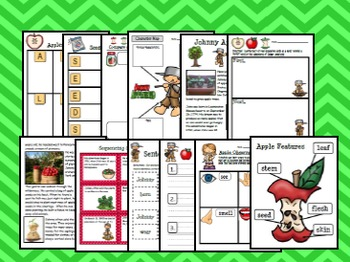 Johnny Appleseed Unit