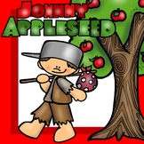 Johnny Appleseed Unit Activities