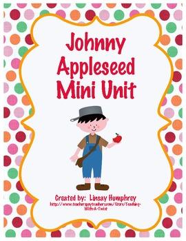 Johnny Appleseed Unit {Mini}