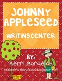 Johnny Appleseed! Writing Center