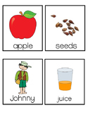 Johnny Appleseed Writing Center