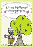 Johnny Appleseed Writing Papers