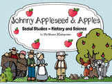 Johnny Appleseed and Apples Social Studies - History and Science